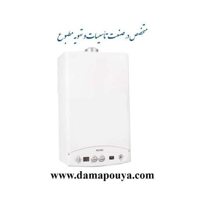 پکیج دیواری 28000 ایران رادیاتور L 28FF