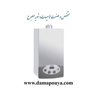 پکیج دیواری 24000 ایران رادیاتور K 24CF