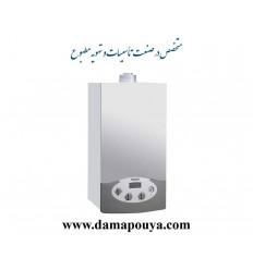 پکیج دیواری 24000 ایران رادیاتور K 24FF