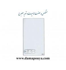پکیج دیواری 24000 ایران رادیاتور M 24FF