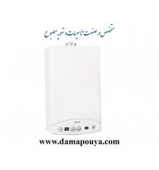 پکیج دیواری 22000 ایران رادیاتور ECO 22FF