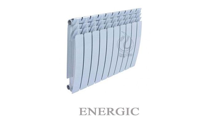 رادیاتور آلومینیومی 2000 مدل انرژیک