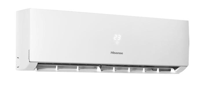 پنل داخلی کولر گازی هایسنس 30000 سرد VQ
