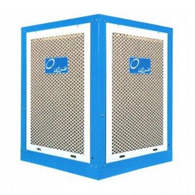کولر آبی سلولزی انرژی
