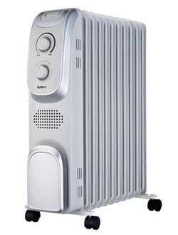 رادیاتور برقی سام 11 پره