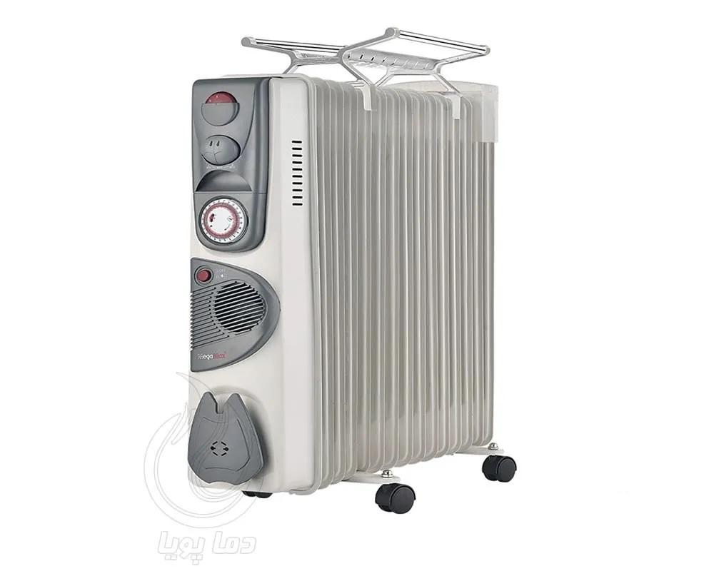 رادیاتور برقی VOX