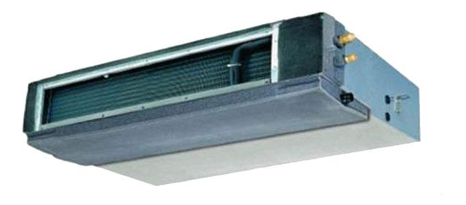 داکت اسپلیت سرد سقفی تراست