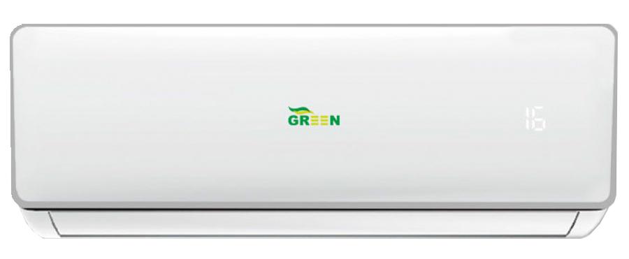 پنل داخلی کولر گازی 24000 سرد و گرم گرین