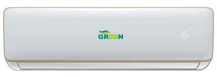 پنل داخلی کولر گازی گرین