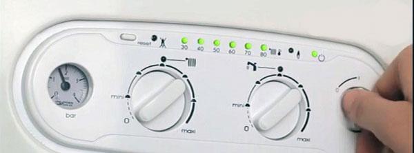 boiler-iranradiator