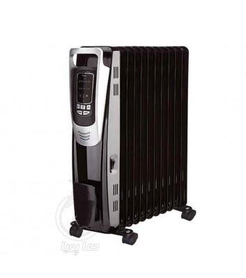 رادیاتور برقی میدیا 11 پره مدل NY2311-14A2
