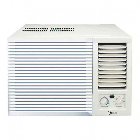 کولر گازی پنجره ای میدیا 19000 سرد