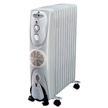 رادیاتور برقی میدیا