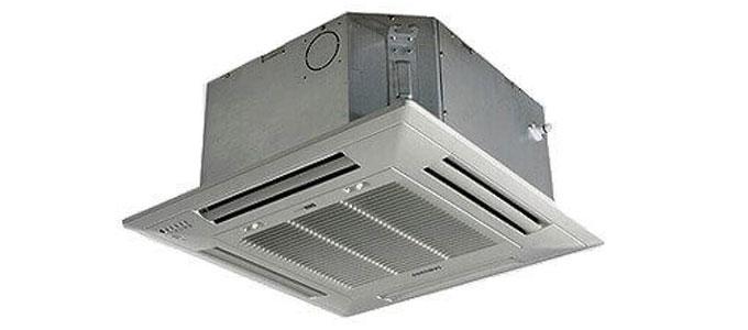 کولر گازی سقفی سامسونگ 18000